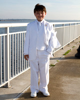 First Communion Fort Tabor